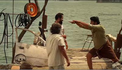 Kadam Kadha Malayalam Movie Video song Theyyamthara | Cast and crew