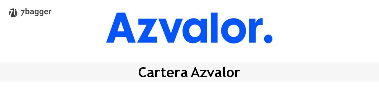 Cartera Azvalor y Carta