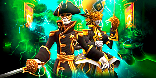 Frostcaller: Test Realm Brings Book XV to Pirate101