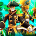 Test Realm Brings Book XV to Pirate101