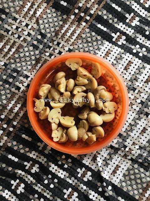 Jamur Kancing