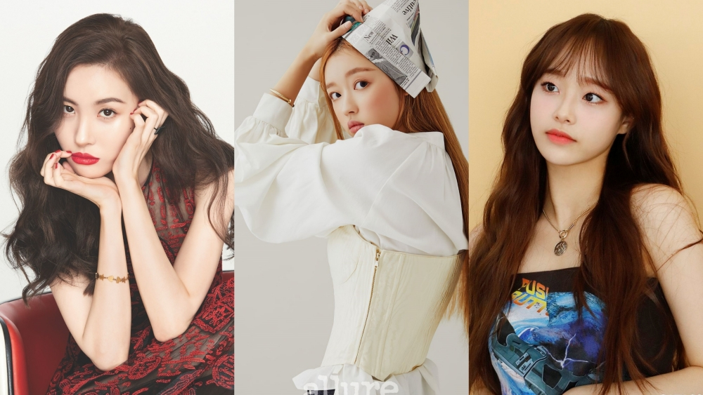 Sunmi, Oh My Girl's YooA, and LOONA's Chuu to Appear In The First Episode of 'Running Girls'
