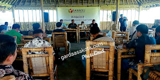 Bawaslu NTB Gelar Workshop Pengawasan Pemilu Berbasis Kebudayaan