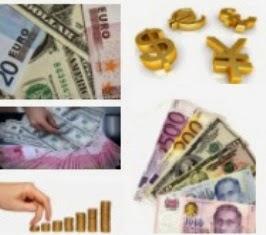 Sejarah Uang di dunia