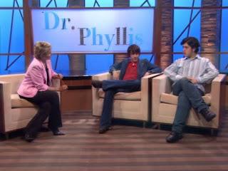 Drake y Josh - La Doctora Phyllis
