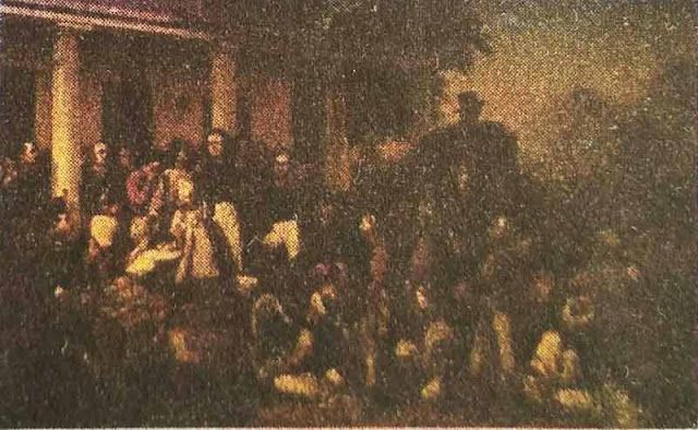 lukisan-raden-saleh-penangkapan-diponegoro