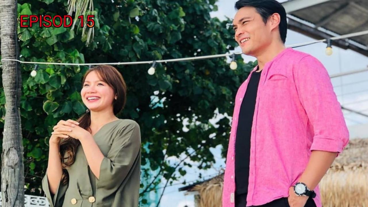 Tonton Drama Hatimu Sedingin Salju Episod 15 (Akasia TV3)