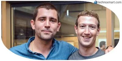 Zuckerberg's Deputy Helper Chris Cox Comes Back To Facebook As Product Head