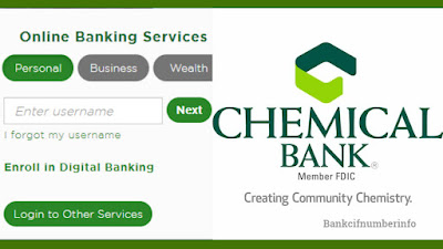 Benefits of Chemical Bank