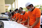 Terbongkar Modus Oknum Guru Gelapkan 12 Mobil Rental dan 12 Motor Curian