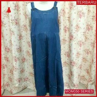 MOM050D18 Dress Jeans Hamil Sofia Menyusui Dresshamil Ibu Hamil