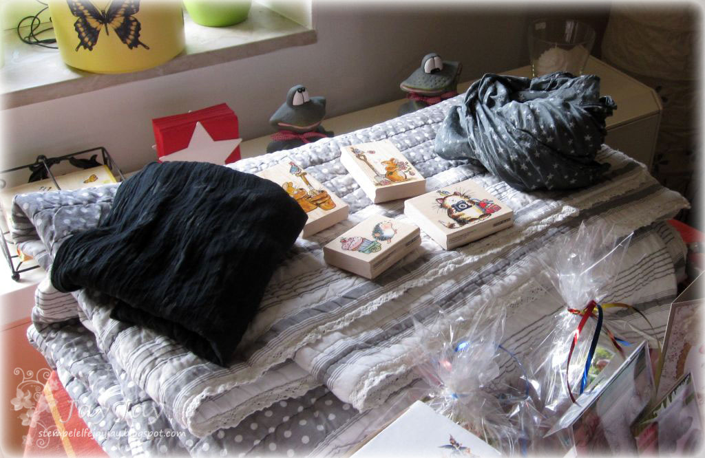 jay jays kreative welt mein geburtstag 2013. Black Bedroom Furniture Sets. Home Design Ideas