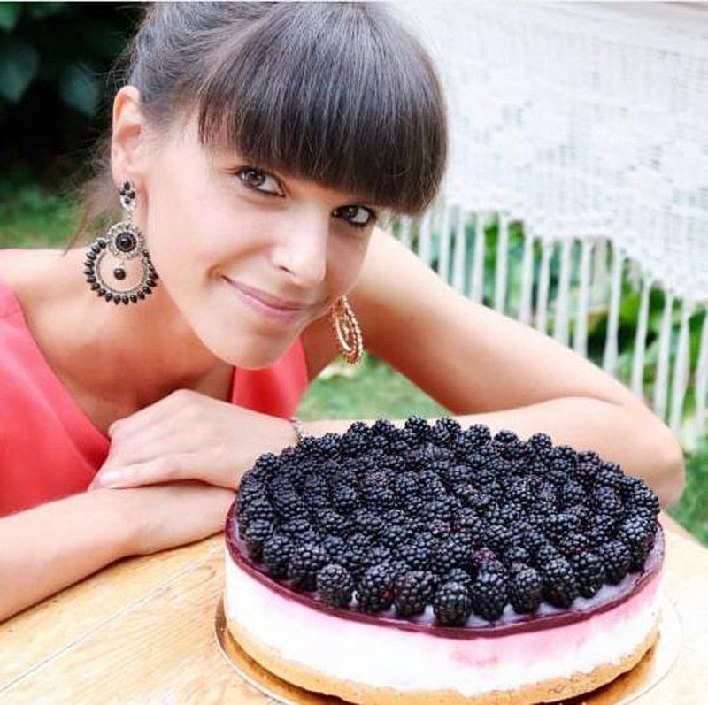 Doctora Elisa Nanino