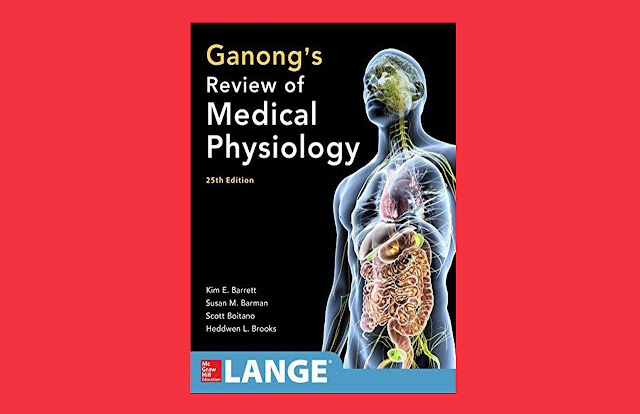 Download Ganong s Review of Medical Physiology PDF