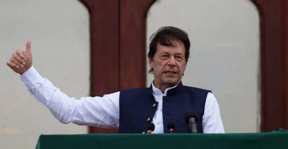 पारंपरिक युद्ध में हम भारत से हार सकते हैं: इमरान खान - newsonfloor.com