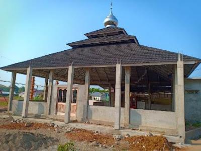 masjid 24 jam