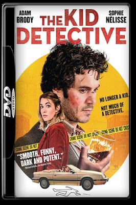 The Kid Detective [2020] [DVD R1] [Latino]