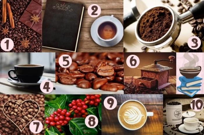 Послание для исполнения вашего желания от кофейного гримуара