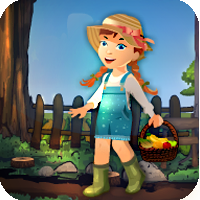 Play Games4escape Little Cute Girl Escape 2019
