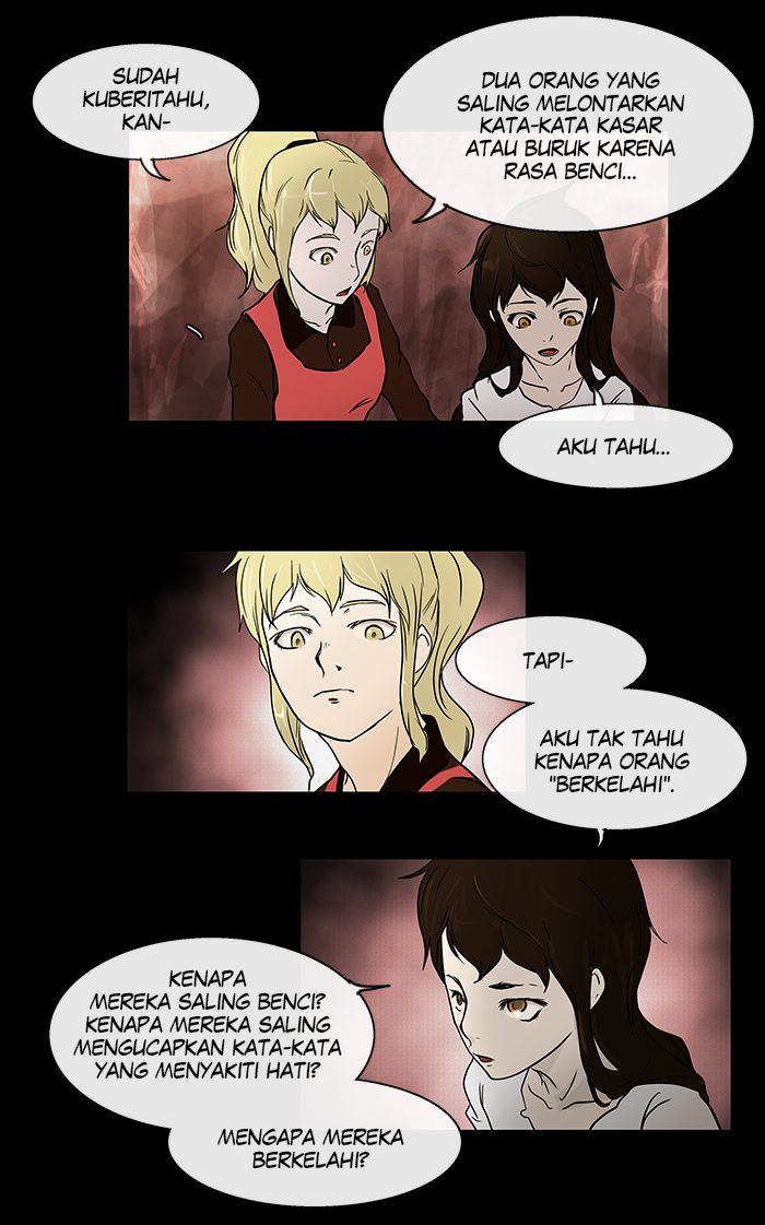 Tower of God Bahasa indonesia Chapter 5