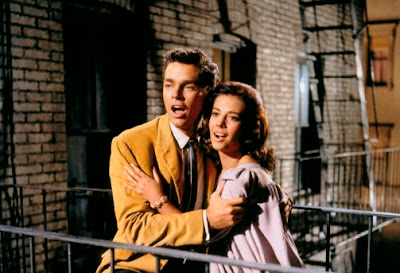 review film west side story