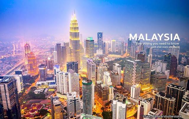 Visit Malaysia (Source: Visit Malaysia)