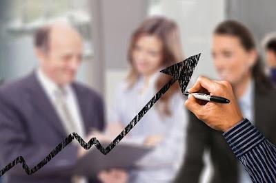 Cara cepat untuk menaikkan profit dalam trading saham