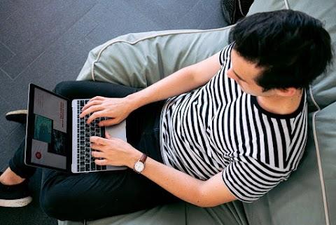 Enroll WordPress free Blogging Course