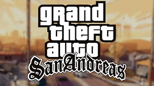 Free Download Game Grand Theft Auto: San Andreas