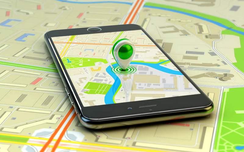 Cara Membagikan Lokasi di Google Maps di Android dan iOS (softsyard.com)