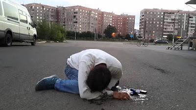 """""""Відбувається жах"""": прихильник окупантів зізнався у занепаді Севастополя"""