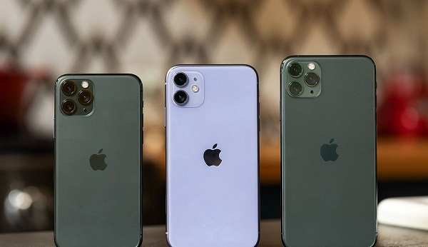 سعر ايفون 11 برو ماكس فى السعوديه