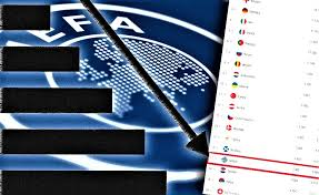 UEFA Ranking: Η Ελλάδα μπορεί να κοιτάει ψηλότερα
