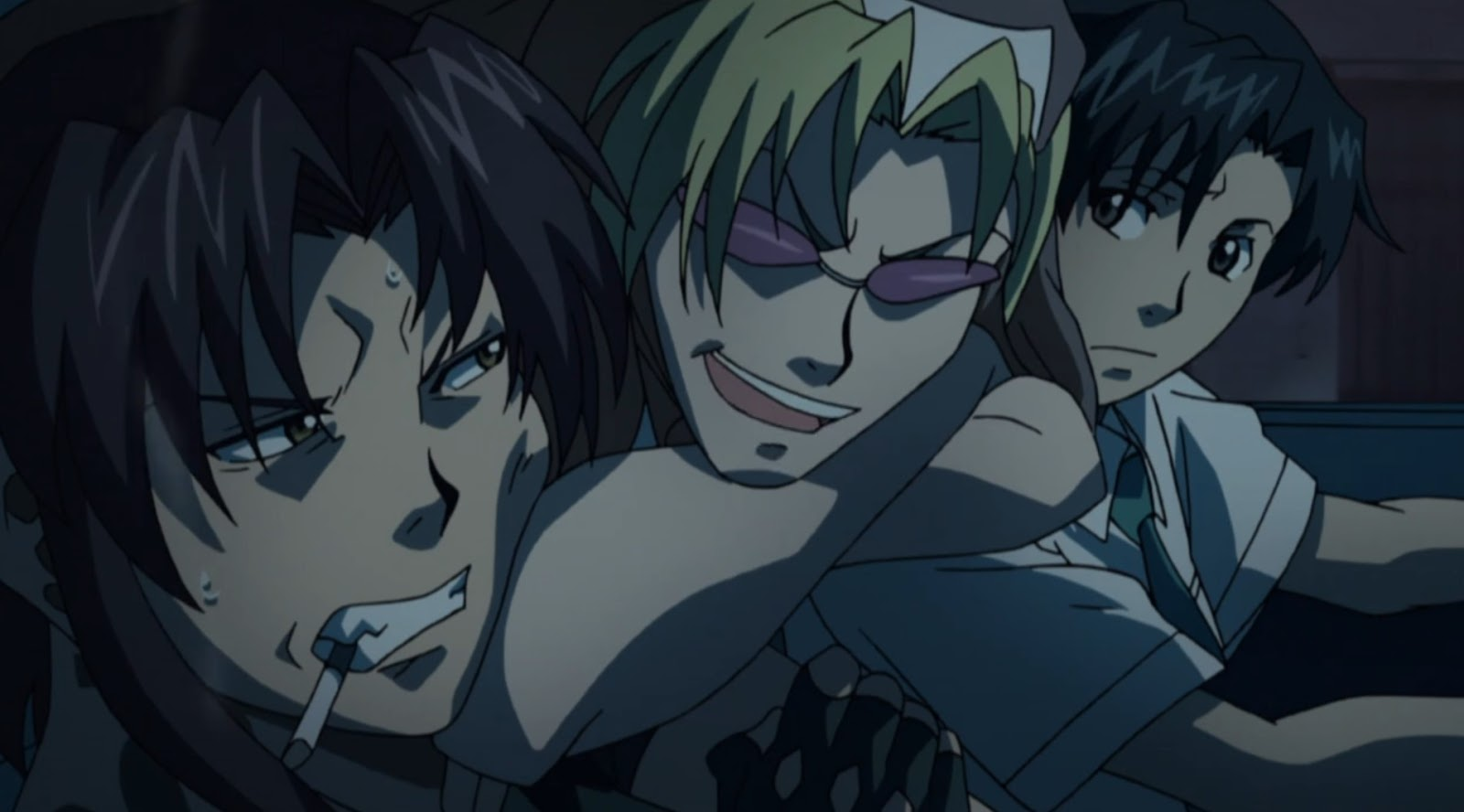 Black Lagoon: The Second Barrage – Episódio 05, Black Lagoon: The Second Barrage – Episódio 05, Black Lagoon: The Second Barrage Legendado ,Assistir
