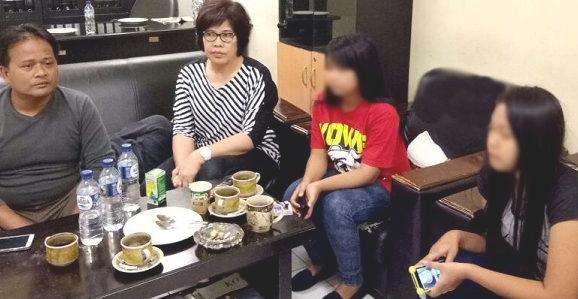 Dua Remaja Asal Indramayu Dijual ke Malaysia Oleh Sponsor Jahat