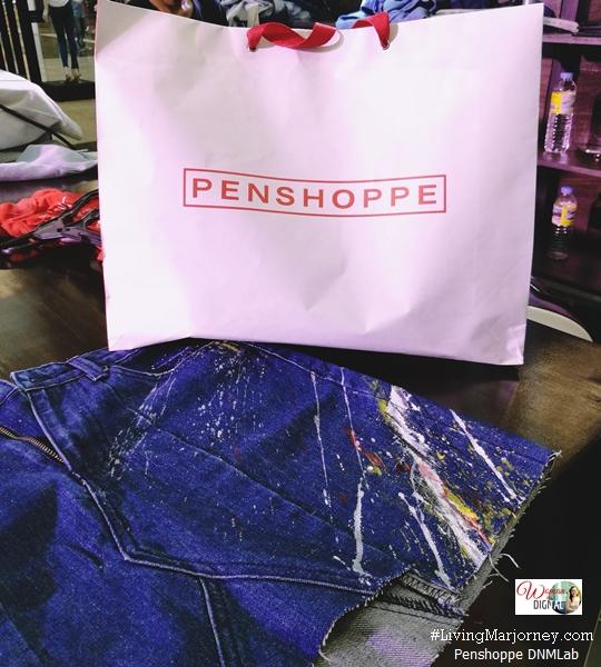 Penshoppe DNMLab