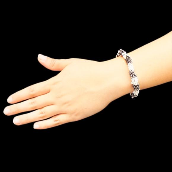 Nazo Kristal Boncuk Bileklik - Nihal'in Rüyası