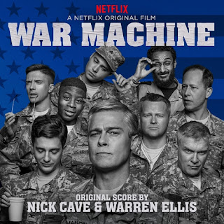 war machine soundtracks