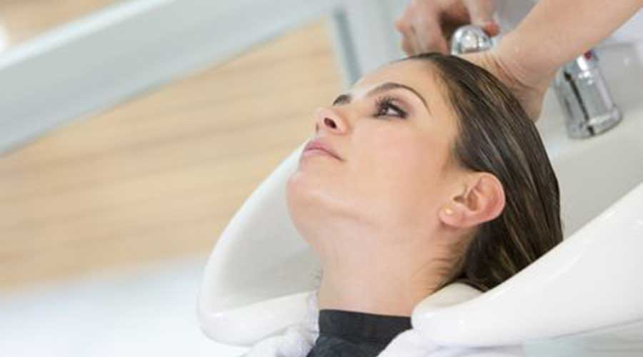 biggest most common mistakes in washing shampooing hair treatments