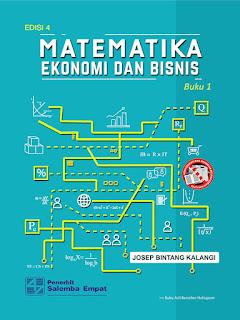 Matematika Ekonomi dan Bisnis (e4) Bk 1