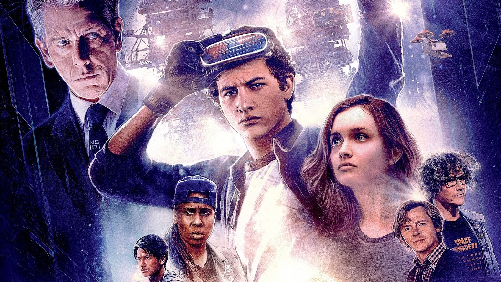 "&#39;Ready Player One&#39;: Charlie y la fábrica de nostalgia <fieldset class=""val-fieldset""><legend></legend><span class=""valoracion val-20""></span></fieldset>"