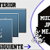 ▷ Curso de JAVA: Como cambiar de un JPanel a otro con botón siguiente y atrás (Versión Mejorada)