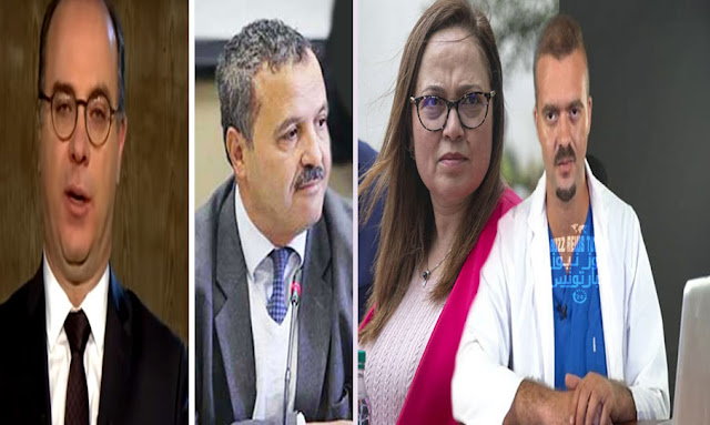Tunisie: Zakaria Bouguerra poursuit en justice Elyes Fakhfekh, Abdellatif Mekki et Nissaf Ben Alaya