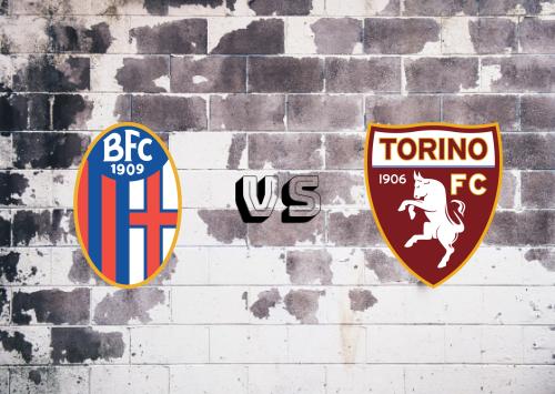 Bologna vs Torino  Resumen