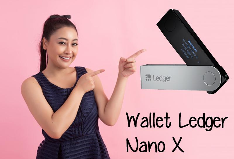 Review Ledger Nano X