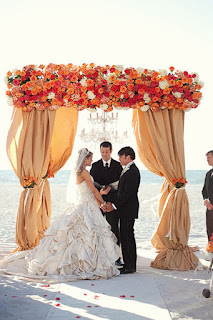Several Simple and Inexpensive Wedding Decoration Ideas