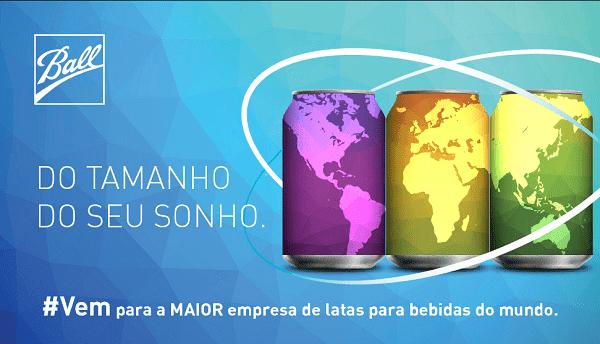 Grande Empresa de Embalagens contrata Operador de Produção no Rio