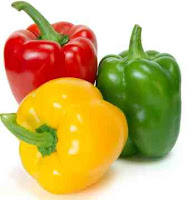 Bell Peppers healthy foods