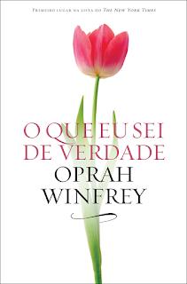 O que eu sei de verdade, Oprah Winfrey