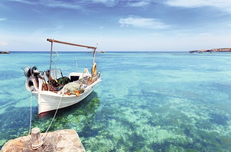 Almamodaaldia - Formentera